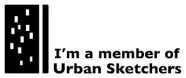 Urban Sketchers logo