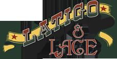 Latigo & Lace logo
