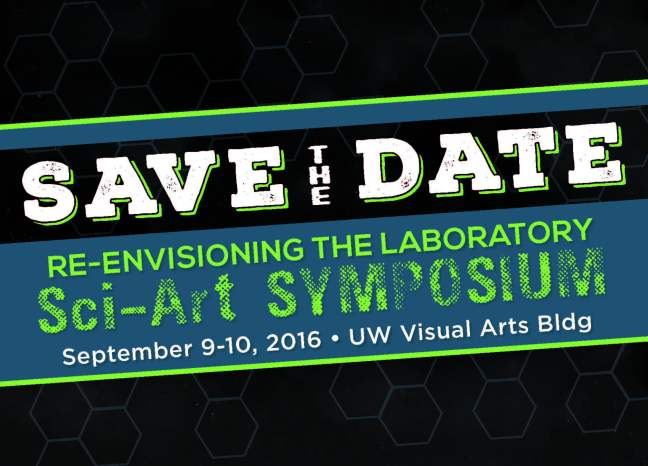 Pages from Sci-Art Symposium Save the Date
