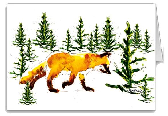 Fox_card icon