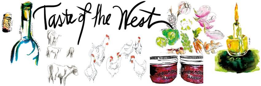 Taste of the West collection (2019)_v5